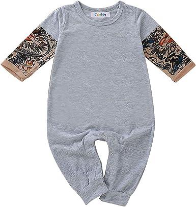 I Love My Husband-1 Printed Newborn Baby Girl Infant Short-Sleeved Bodysuit Romper Jumpsuit