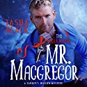The Talented Mr. MacGregor: A Tarker's Hollow Mystery Audiobook by Tasha Black Narrated by Mason Lloyd