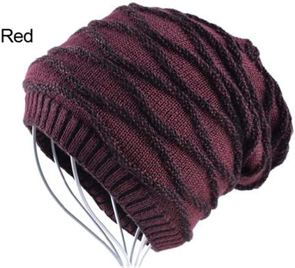 Beanie Men hat Skullies Knitted Hats Bonnet Beanies for Men WKP014