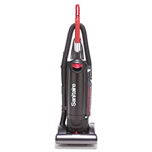 Sanitaire SC5713B: HEPA ™ Filtration Upright Vacuum