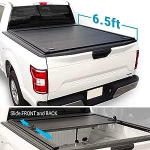 09 19 F150 Truck 6 5 Bed Tonno Pro Lo Roll Up Tonneau Soft Cover Lr 3050 Auto Parts Accessories Car Truck Parts