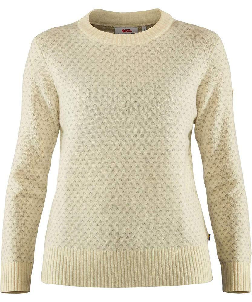FJALLRAVEN Damen Övik Nordic Sweater W Trikot