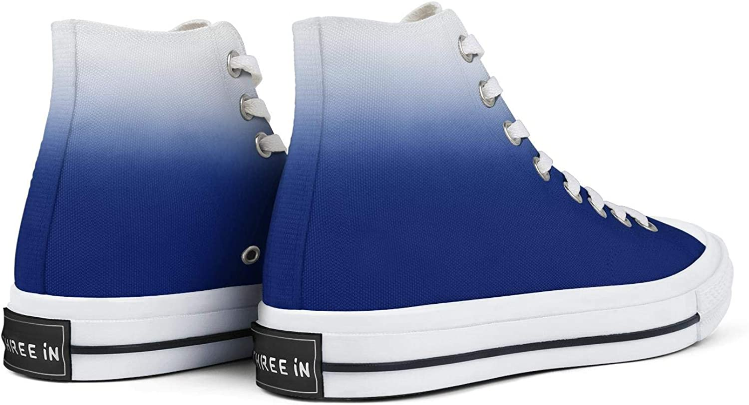 Womens Fashion Rap Hiphop Sneakers High Top Lace-Up Classic Casual Flat Walking Shoes//Canvas Shoes//Casual Shoes