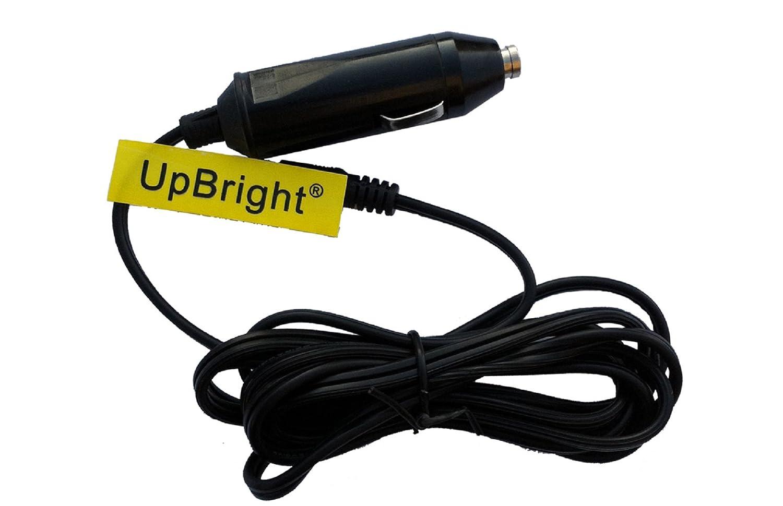 UpBright NEW Car DC Adapter For Zebra ZQ510 ZQ500 ZQ520 Mobile Printer ZQ52 QN4 QN2 QN3 QH2 QLn220 QLn320 QLn420 QLn-EC4 FSP048-DBCA2 AT18486-2 AT18486-1 12V Auto RV Camper Power Supply Cord Charger