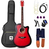 Guitar Acoustic Electric