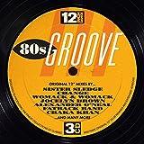 12 Inch Dance: 80s Groo
