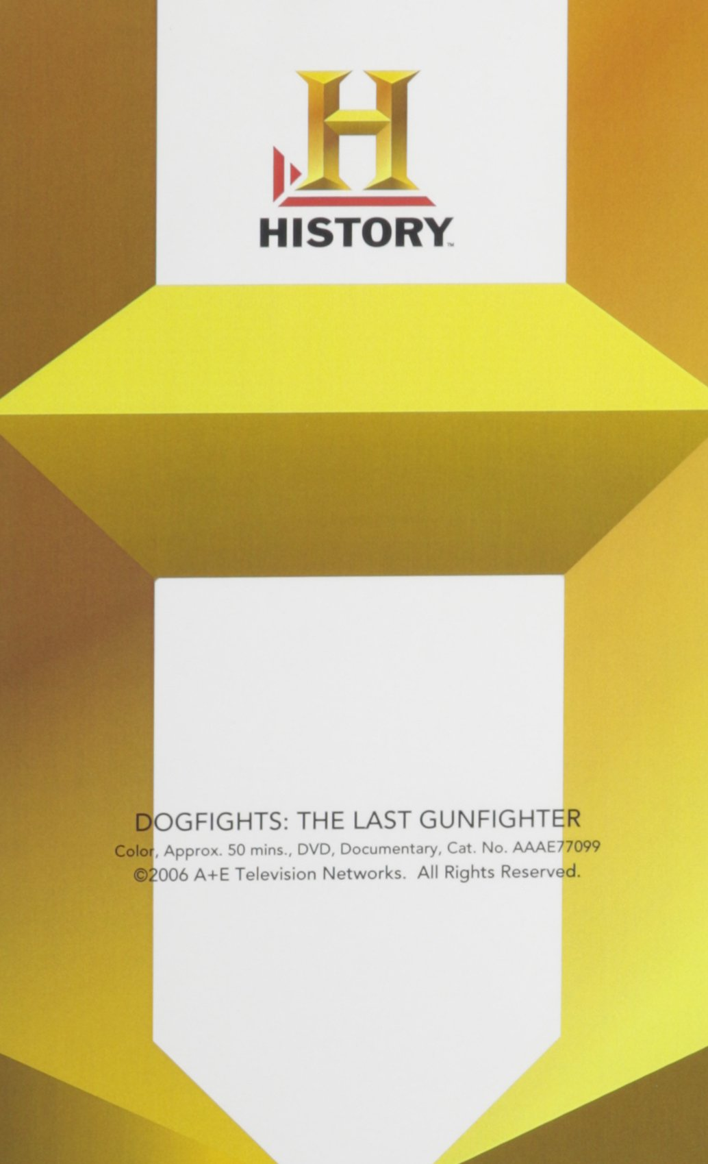 Dogfights: The Last Gunfighter