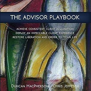 The Advisor Playbook Audiobook