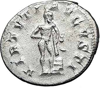 To Be Distributed All Over The World Rome Mint Ancient Roman Imperial Coin Gordianus Iii Silver Antoninianus