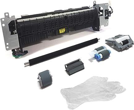 Pickup Roller /& Separation Roller Altru Print RM1-8780-MK-AP Maintenance Kit for HP Laserjet Pro Color M251 // M276 Includes RM1-8780 Fuser Transfer Roller 110V