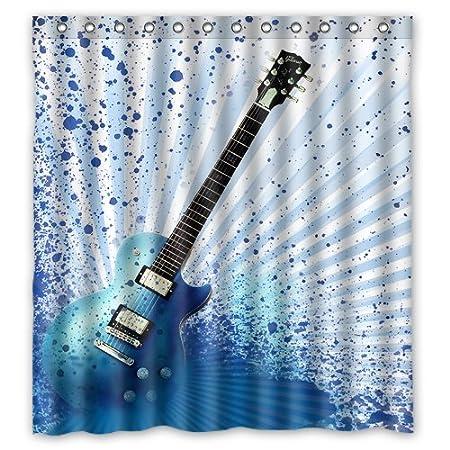Caliente venta Cool tipos de guitarra músico Regalos amantes de la ...