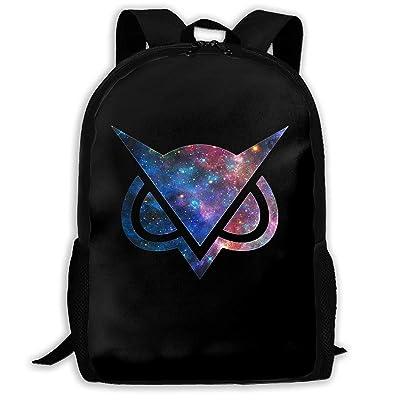 Ding Hao 88 Boys Girls OSS_XGam School Bag Backpack Bookbag College Shoulder Bag for Travel: Toys & Games