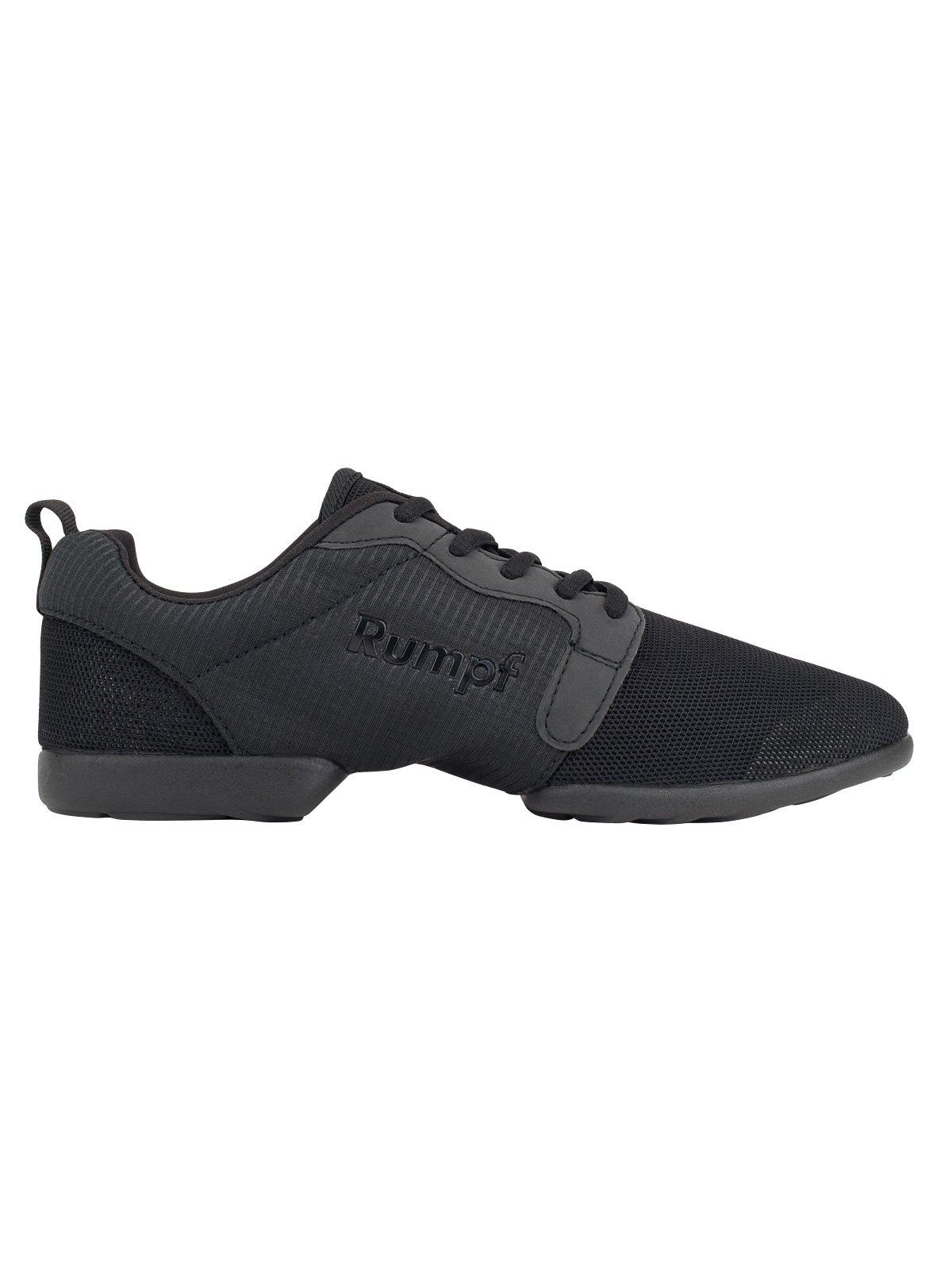 Rumpf Mojo 1510 Dancesneaker Black Size US 12½ Women | US 11½ Men