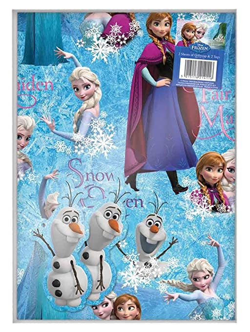 FNA FASHIONS Fever Frozen Carácter Fancy Disney Fiesta de ...
