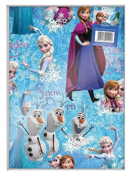 FNA FASHIONS Fever Frozen Carácter Fancy Disney Fiesta de ...