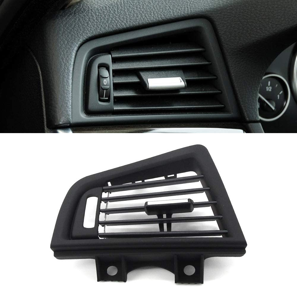 FEXON Front Air Grille AC Vent,For BMW 5 Series Interior Central ...