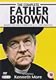 Father Brown Boxed Set [DVD]