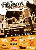 Cult Terror Cinema (12 Movie Collection)