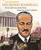 Thurgood Marshall, Carol Greene, 0516442252