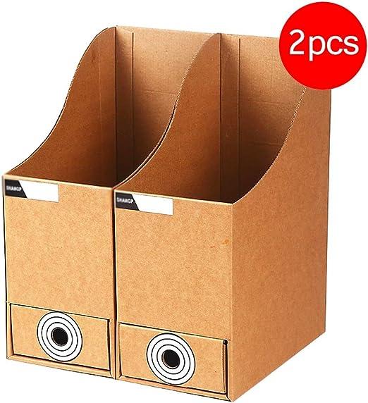 Carpetas Revista archivo Archivo Rack caja de papel A4 archivo ...