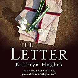 FREE FIRST CHAPTER: The Letter