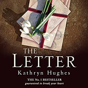 FREE FIRST CHAPTER: The Letter Audiobook