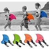 SWIMFIN(スイムフィン)背中に着用する水泳補助器具 初級者から上級者まで対応 サイズ:フリー