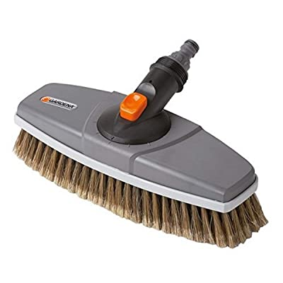 Gardena Wash Brush Cleansystem : Garden & Outdoor