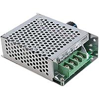 Innersetting 12-50V 30A Adjustable PWM DC Brush Motor Speed Controller Regulator Switch