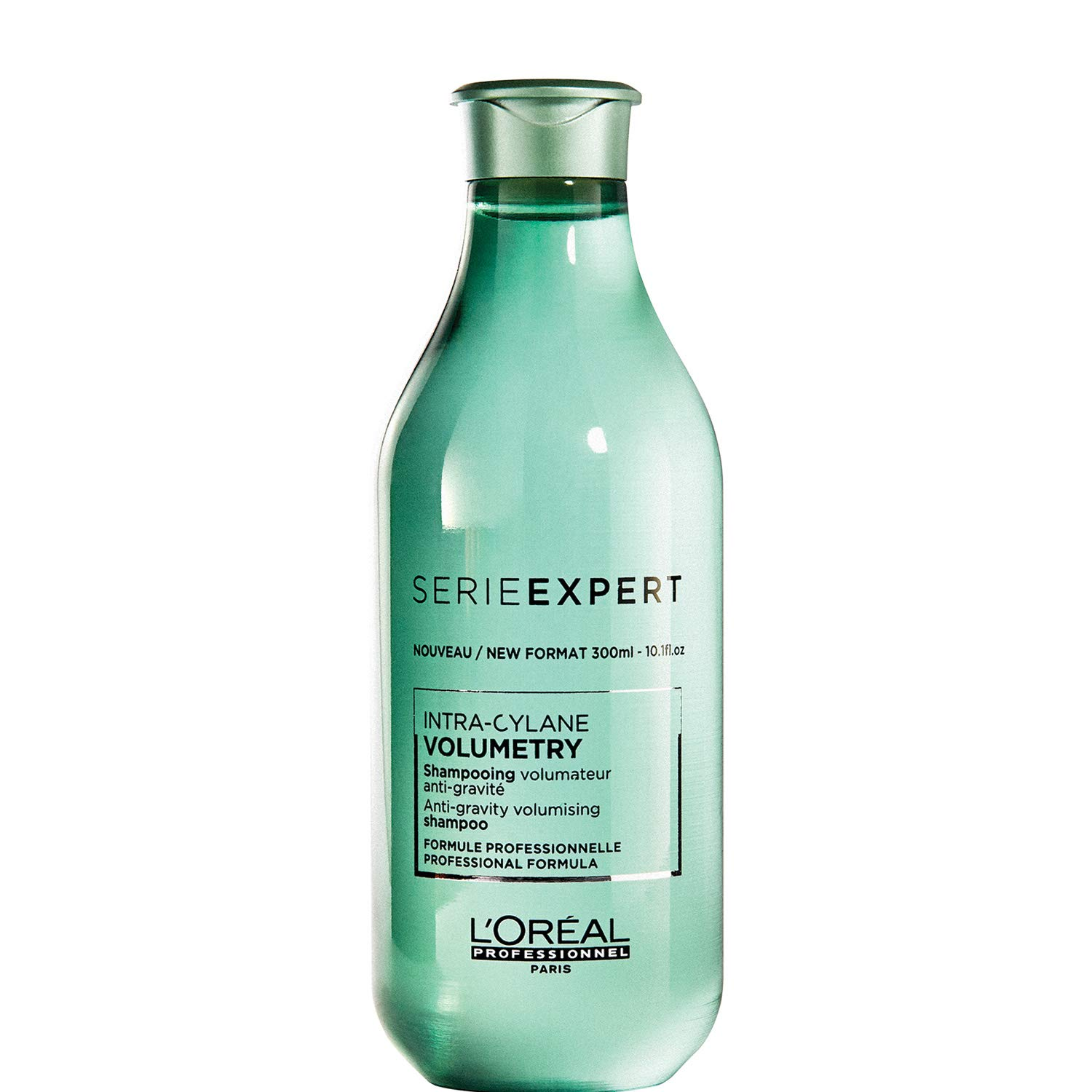 L'Oréal Professionnel | Serie Expert | Volumetry Shampoo | For Fine, Flat Hair | 300 ml