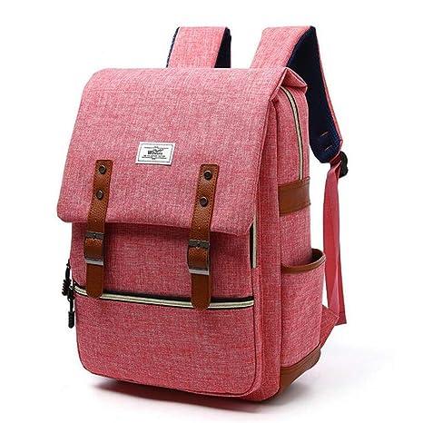 Amazon.com  Homekit Laptop Backpack Unisex College School Bag ... a789efafded92