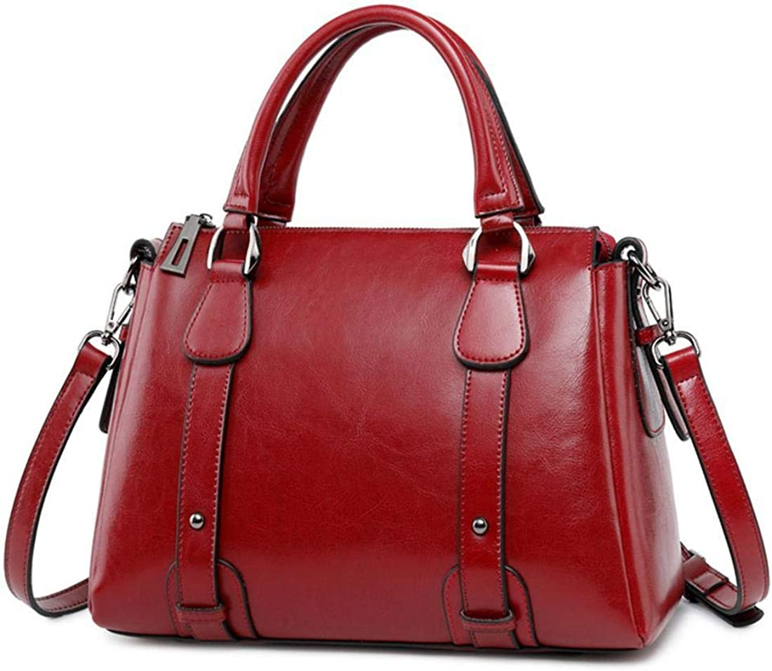 TIYOUNG Women's Leather...