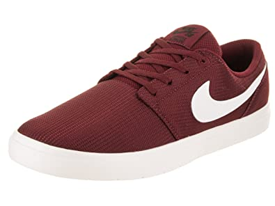 cbdff3e6726d Image Unavailable. Image not available for. Color  NIKE Men s SB Portmore  II Ultralight ...