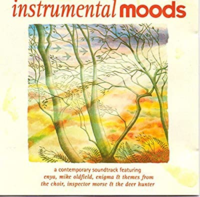 Instrumental Moods by Various Artists