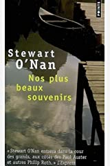 Nos Plus Beaux Souvenirs (English and French Edition) Pocket Book