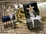 Starfish Design Wine Stopper
