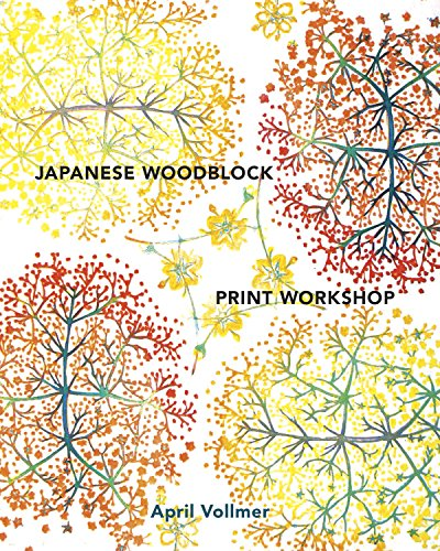 Japanese Woodblock Print Workshop: A Modern Guide to the Ancient Art of Mokuhanga - Asian Block
