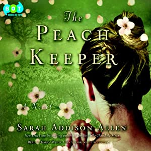 The Peach Keeper Hörbuch