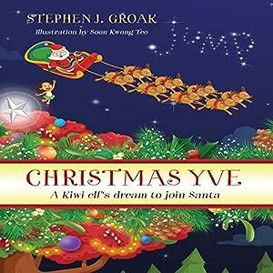 Christmas Yve Audiobook