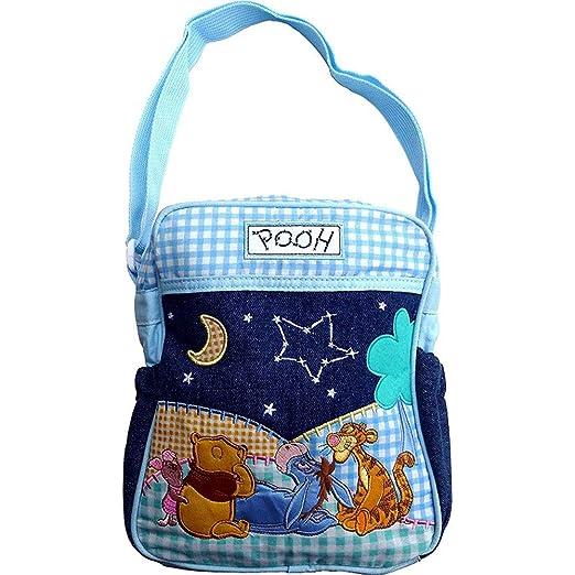 Petunia Pickle Bottom® Disney® Boxy Backpack Diaper Bag in ...  Winnie The Pooh Baby Bag