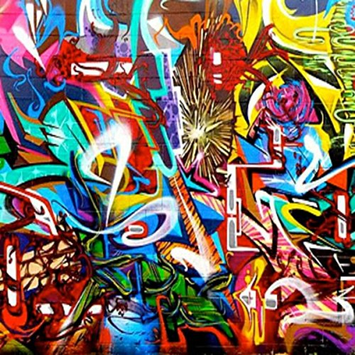Nasty (Nasty Graffiti)
