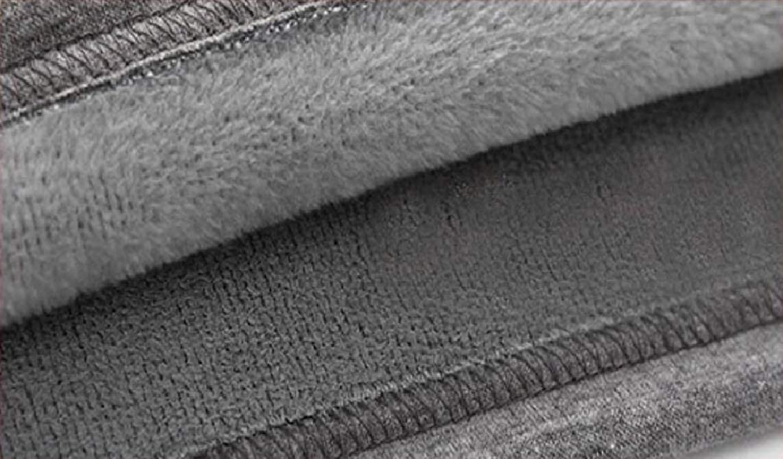 Yayu Mens Thicken Winter Warm Comfort Thermal Long John Underwear Set