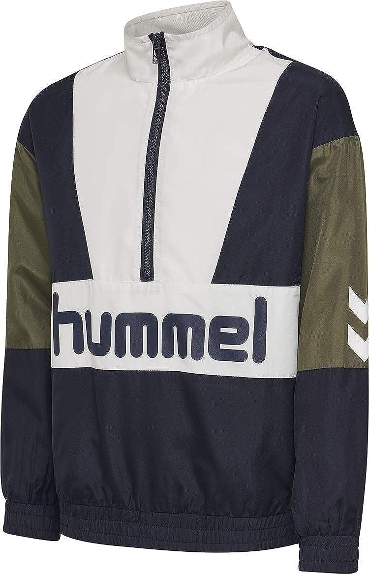 Hummel hmlSNOOP - Chaqueta con Media Cremallera para niño Azul ...