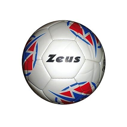 Zeus Balón Kalypso Pelota Entrenamiento fútbol Sala: Amazon.es ...