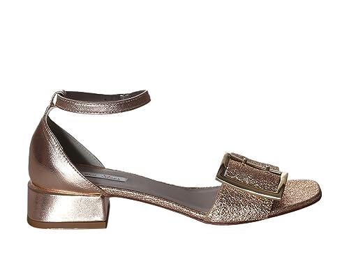 Zapatos Pe18Amazon Bronce Mujer es C51 Blu S404 Tosca Sandalia roWCxBde