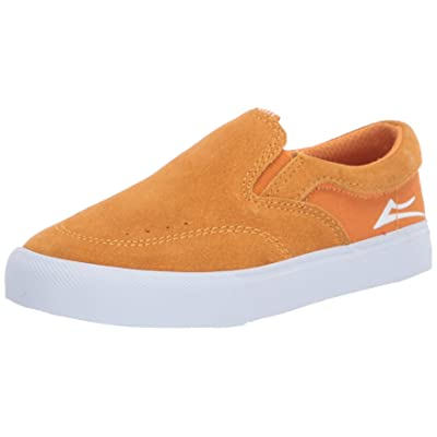 Lakai Limited Footwear Mens Owen Kids Skate Shoe | Skateboarding