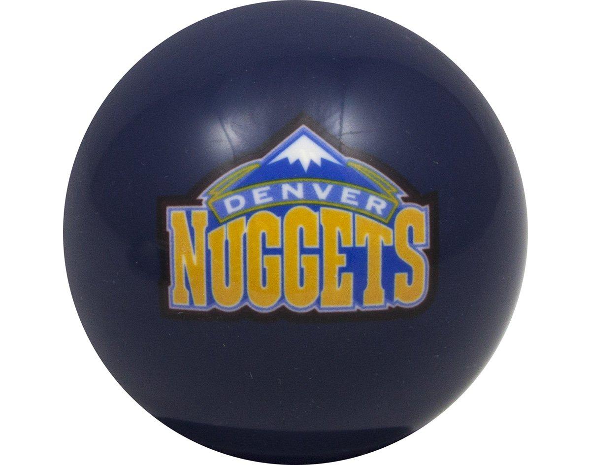 NBA Denver Nuggets bola de billar: Amazon.es: Deportes y aire libre