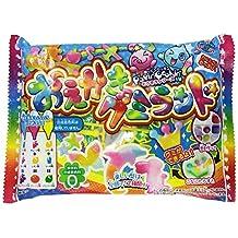 Kracie Popin' Cookin' DIY candy kit gummy animals