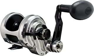 product image for Accurate Boss Dauntless DX2-500 Reel - Silver/Black