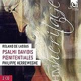 LASSUS. Psalmi Davidis. Collegium Vocale Gent/Herreweghe